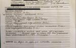 Акты дефектовки при затоплении квартиры: образец, бланк, скачать