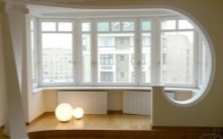Перепланировка двухкомнатной квартиры в доме копэ, часть 2