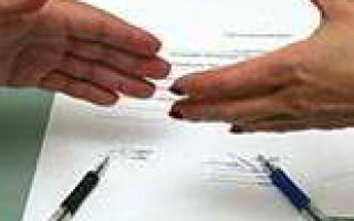 Агентский договор между юридическим и физическим лицом