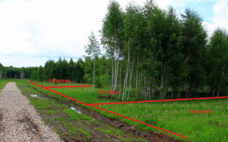 Как объединить земельный участок по закону рф?