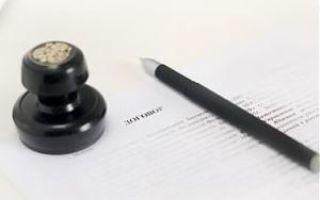 Агентский договор на оказание посреднических услуг с физическим лицом