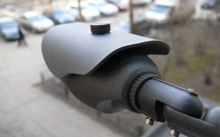 Как установить камеры во дворе многоквартирного дома?