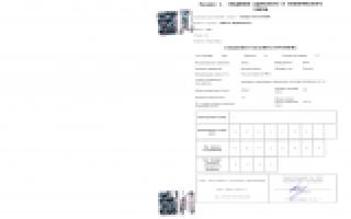 Виды технических паспортов БТИ и их функции в РФ