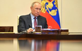Как получить выплату 33 000 рублей на ребенка от 3 до 7 лет, обращение Путина 11 мая
