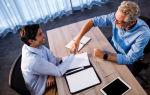 Акт выполненных работ по договору подряда: образец, бланк