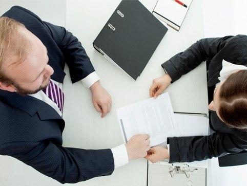 Договор цессии между юридическими лицами: образец, бланк, скачать