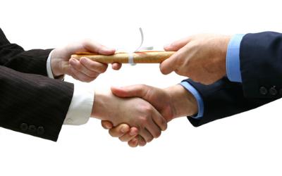 Агентский договор на коммунальные услуги: образец, бланк, скачать