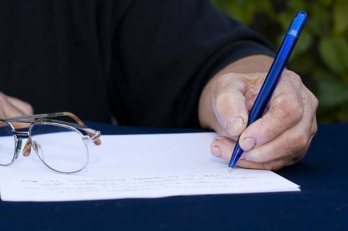 Договор цессии (уступки права требования): образец, бланк, скачать