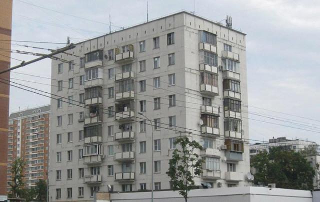 Варианты перепланировки однокомнатной квартиры в доме серии II-18