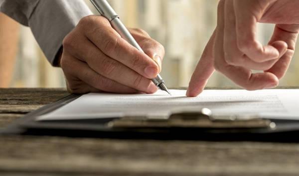 Договор краткосрочного найма квартиры: образец, бланк, скачать