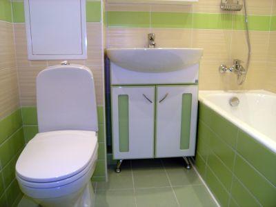 Объединение санузла и перенос межкомнатной двери при перепланировке