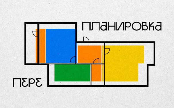 Перепланировка по разъединению квартир по закону РФ