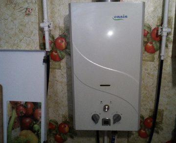 Газовое оборудование: техника безопасности при работе с ним