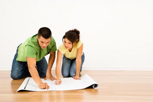 Понятие встроенной мебели при перепланировке
