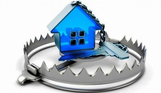 Подводные камни при оформлении ипотеки на жилье