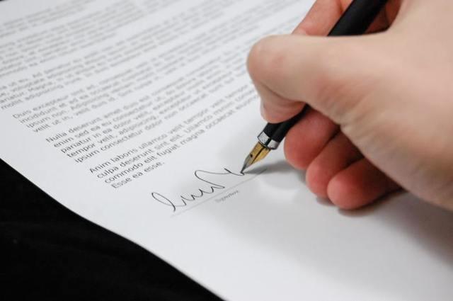 Как оформить право собственности на основании договора долевого участия?
