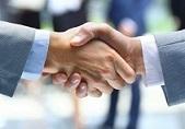 Договор на оказание услуг с юридическим лицом