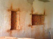 Устройство ниш в стенах при перепланировке квартиры
