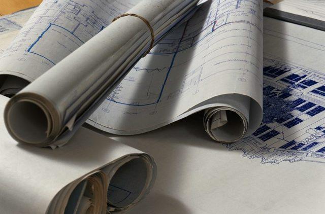 Что такое поэтажный план и экспликация квартиры?