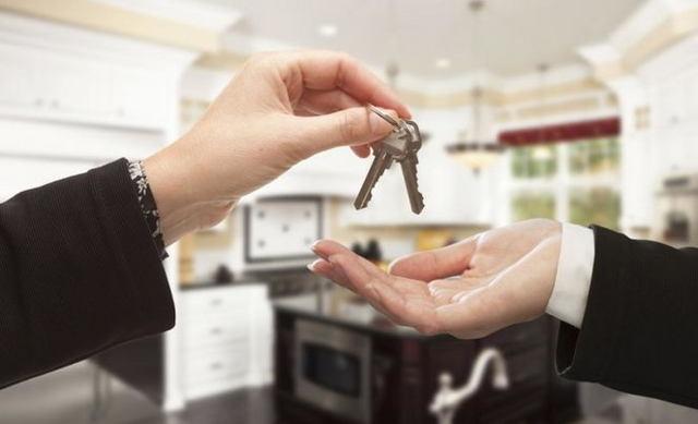 Определение порядка пользования квартирой, находящейся в долевой собственности