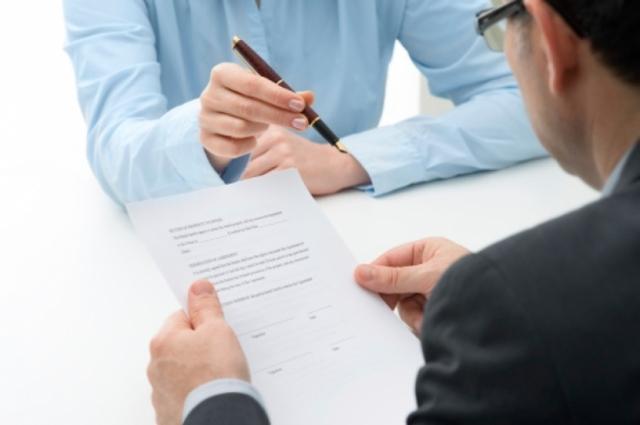 Доверенность на подпись документов: образец, бланк, скачать