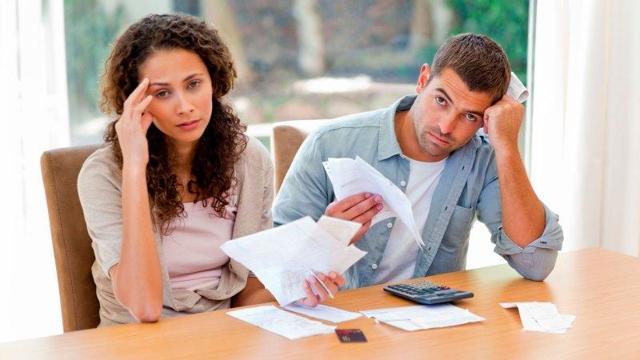 Как разделить лицевые счета по оплате коммунальных услуг?