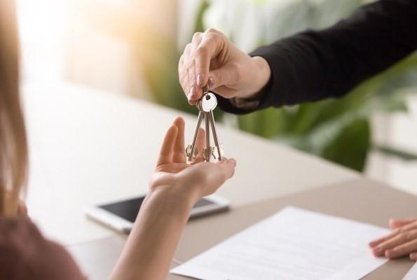 Доверенность на продажу недвижимого имущества
