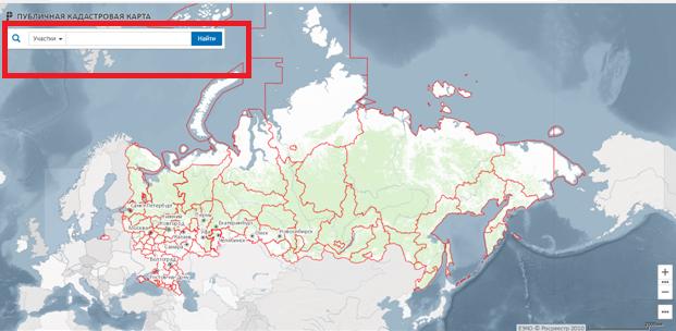 Как определить границы земельного участка самому?