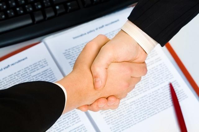 Договор на оказание услуг с физическим лицом