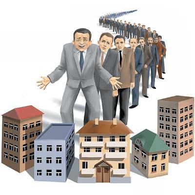 Как купить квартиру в жилищно-строительном кооперативе?