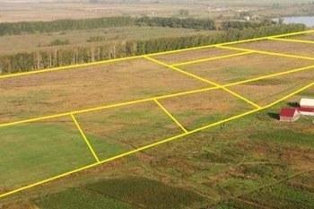 Предельные минимальные и максимальные размеры земельных участков