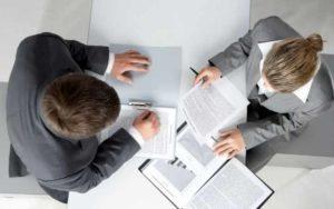 Договор услуг между юридическими лицами: образец, бланк, скачать