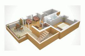 Нормативная площадь помещений квартиры по закону