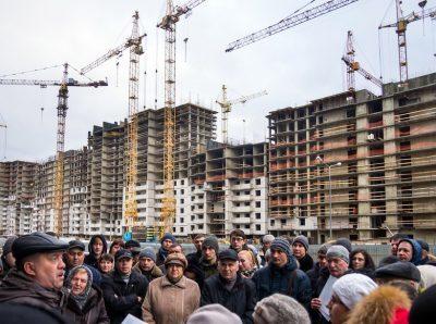 Переуступка пая в жилищно-строительном кооперативе