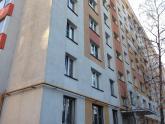Объединение двух комнат в четырехкомнатной квартире II-49Д