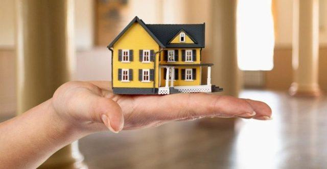 Как зарегистрировать право собственности на построенный дом?