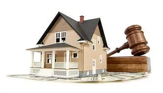 Судебная практика по выделу доли в квартире в натуре