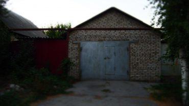 Договор найма гаража между физическими лицами