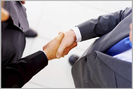 Доверенность между физическими лицами: образец, бланк, скачать