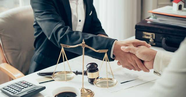 Доверенность от физического лица юридическому лицу
