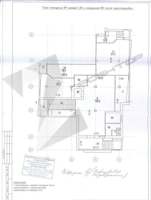 Как правильно оформить перепланировку недвижимого имущества?