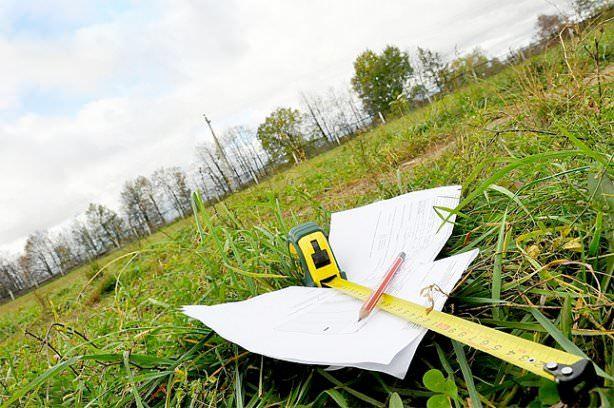 Акт согласования границ земельного участка и его содержание