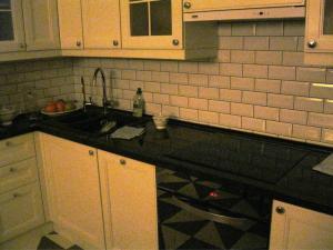Перенос кухни в коридор при перепланировке квартиры
