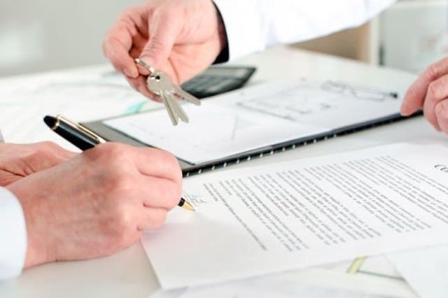 Договор купли-продажи с предоплатой: образец, бланк, скачать