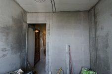 Объединение газифицированной кухни и комнаты в доме II-18