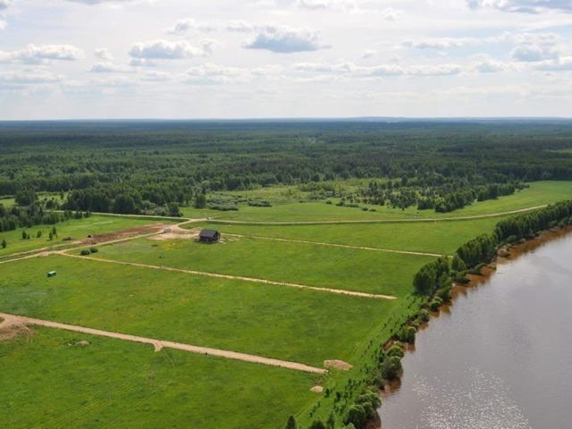 Как найти свободный земельный участок саммому?