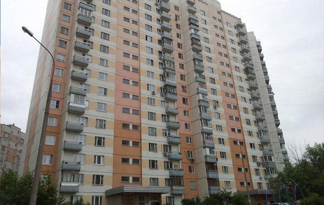 Перепланировка однокомнатной квартиры серии П-3
