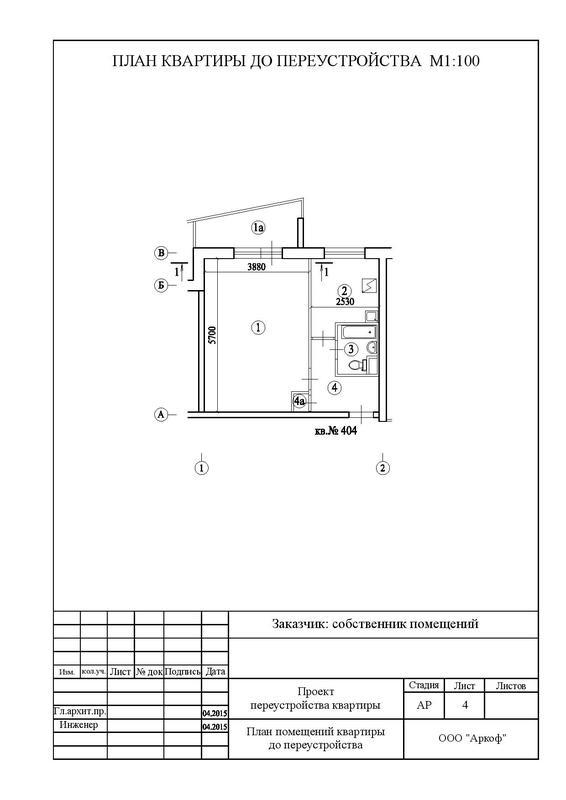 Как сделать теплотехнический расчет при перепланировке?