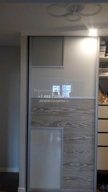 Снос деревянных шкафов при перепланировке квартиры
