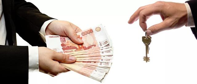 Способы расчета при совершении сделки купли-продажи квартиры